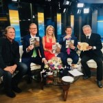 In Case You Missed It: Larry Gatlin gets early birthday celebration on Fox & Friends
