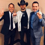 "BMG and BBR Music Group score a U.S. Number One album with Jason Aldean's ""Rearview Town"""