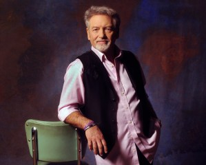 Tune-In Alert: Larry Gatlin talks CASH on Fox & Friends