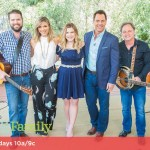 """Macy Martin performed new single, """"Take It Now"""" on Hallmark channel's """"Home & Family"""""""