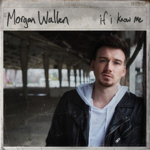 """Morgan Wallen unleashes debut album """"If I Know Me"""" with West Coast takeover"""