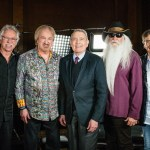 The Oak Ridge Boys to appear on The Big Interview, premiering Tuesday, May 1 at 9/8c on AXS TV