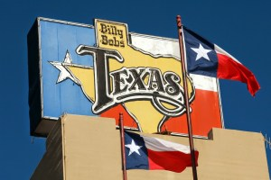 Billy Bob's Texas makes USA Today's 10 Best List of Why Fort Worth Is Visit Worthy