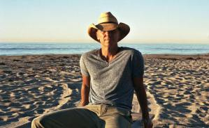 Kenny Chesney Returns with SONGS FOR THE SAINTS, July 27