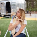 Miranda Lambert's Muttnation showers country music fans with puppy love