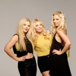 Southern Halo gearing up for busy CMA Music Festival filled with performances, appearances & more