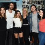Maren Morris leads sold-out songwriter round at Bluebird Cafe