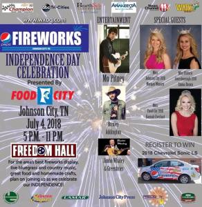 New music video from Mo Pitney, our Pepsi Independence Day Celebration headliner