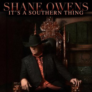Shane Owens releases new music project It's A Southern Thing