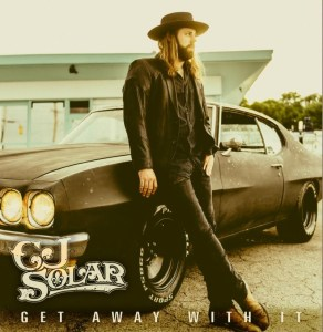 CJ Solar to open Lynyrd Skynyrd shows