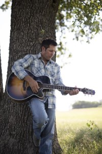 Ariat partners with musician and country music artist Casey Donahew