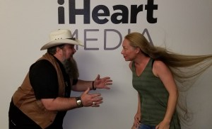 Sundance Head visits KBQI