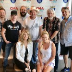 "Country superstar Tracy Lawrence brings ""Honky Tonkin'"" to CMA Music Fest"