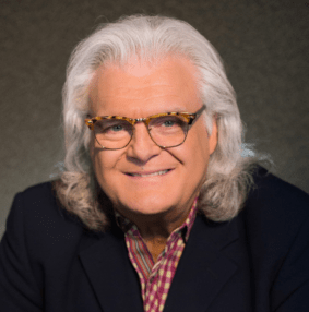 Ricky Skaggs to appear on Fox & Friends, Varney & Co., The Big Interview with Dan Rather
