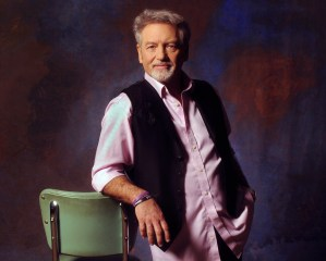 Larry Gatlin offers reward for stolen GRAMMY