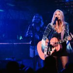 "Miranda Lambert + Little Big Town ""The Bandwagon Tour"" Rolls On: Photos from New York, Connecticut and Massachusetts"