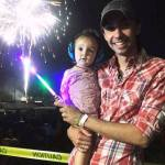 Mo Pitney makes annual Pepsi Independence Day Celebration extra special for fans