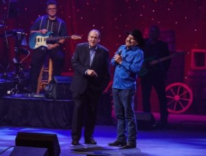 In Case You Missed It: Moe Bandy performs on HUCKABEE