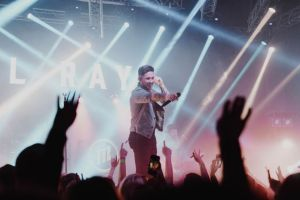 """Michael Ray makes late night debut on ABC's """"Jimmy Kimmel Live!"""" Monday, July 16"""