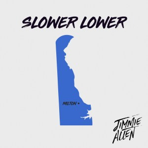 "Jimmie Allen releases title track to singer's ""Slower Lower Sessions"""