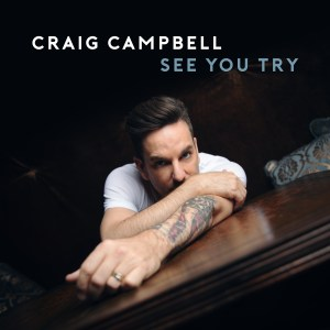 Craig Campbell pulls the plug with See You Try Stripped at The Stage