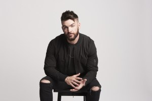"Star on the rise, Dylan Scott, snags another Top 10 hit with ""Hooked"""