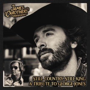 "James Carothers releases new single, ""Someday My Day Will Come"""