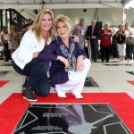 """Miss Country Soul,"" Jeannie Seely recieves Star on Music City Walk of Fame"