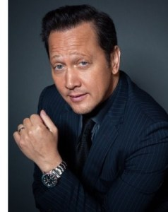 Outback Concerts: Comedian Rob Schneider to Perform at Sandy Springs Performing Arts Center