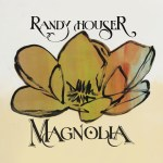 Randy Houser's new album, MAGNOLIA, out November 2 and now available for pre-order