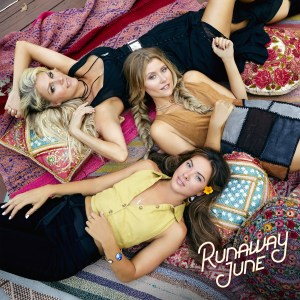 Runaway June announces debut EP, available September 7