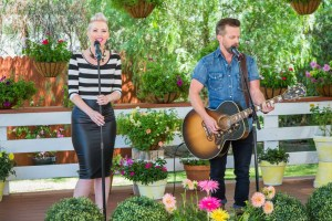 "ICYMI:  Thompson Square display ""Masterpiece"" on Hallmark's Home & Family"