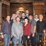 Country artist Josh Gracin partners with 117 Management, Reviver Records
