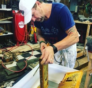 The Gallery at Morgan Farms announces Tennessee Craft Week event on October 9 in Dickson, Tennessee