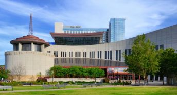 Country Music HOF and Museum