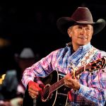 George Strait returns to T-Mobile Arena in Las Vegas in February 2019