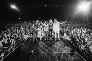 Lady Antebellum and Darius Rucker close out co-headlining 2018 SUMMER PLAYS ON TOUR
