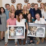 Miranda Lambert celebrates multi-platinum certifications