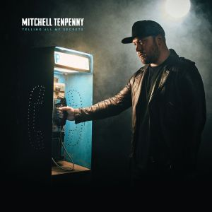 Mitchell Tenpenny's debut album, 'Telling All My Secrets,' to be released 12/14