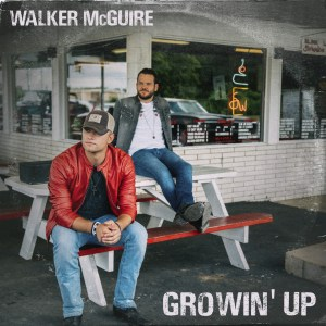 """Walker McGuire return with """"Stadium Sized"""" (Rolling Stone) new single """"Growing Up"""""""