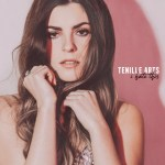 CMT premieres new Tenille Arts video