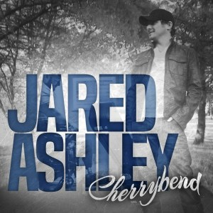 """Jared Ashley releases """"Cherrybend"""" from forthcoming new album"""