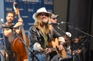 Billy Ray Cyrus SiriusXM Special airs on Prime Country, Channel 58
