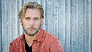 Craig Wayne Boyd to host holiday cooking segment on Hallmark Channel's 'Home & Family', Nov. 20