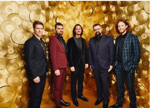 Home Free new
