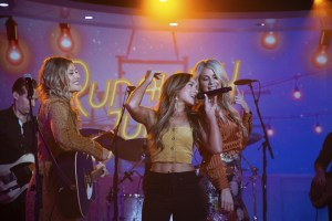 "ICYMI:  Runnaway June intoxicates with ""buy My Own Drinks"" on NBC's TODAY (11/1)"