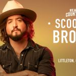 """Scooter Brown featured on USA Network's """"Real Country"""""""