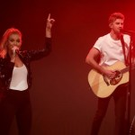 "ICYMI:  Kelsea Ballerini and The Chainsmokers score on Monday Night Football with ""This Feeling"""