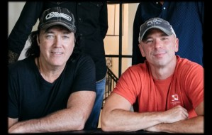 "Kenny Chesney adds David Lee Murphy to ""Songs for the Saints 2019 Tour"""