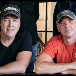 """Kenny Chesney adds David Lee Murphy to """"Songs for the Saints 2019 Tour"""""""